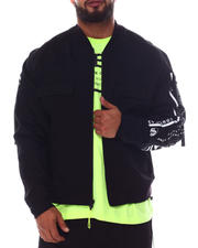 Big & Tall - Pica Utility Jacket (B&T)-2608392