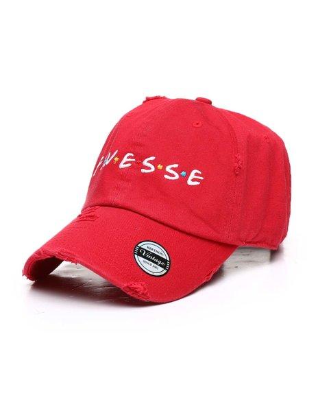 Buyers Picks - Finesse Vintage Dad Hat