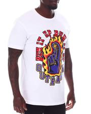 OUTRANK - Run it Up Tee-2607787