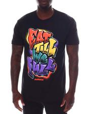 OUTRANK - Eat Till We Full Tee-2608022
