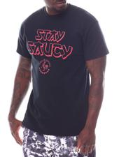 Buyers Picks - Stay Saucy Tee-2608532