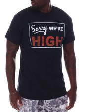 Buyers Picks - Sorry we're High Tee-2608824