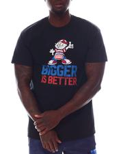 Buyers Picks - Bigger is better tee-2608841
