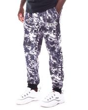 Buyers Picks - Tie Dye Drip Jogger-2607136