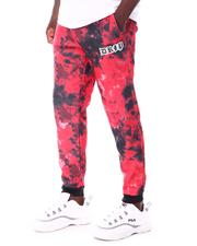 Buyers Picks - Tie Dye Drip Jogger-2607141