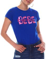 Bebe - Tee W/Logo-2609321