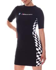 Women - BMW MMS Vintage Dress-2609241