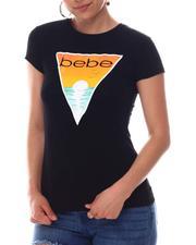 Women - Crew Tee W/Logo-2609293
