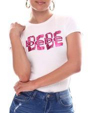 Bebe - Tee W/Logo-2609352