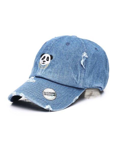 Buyers Picks - Panda Vintage Dad Hat