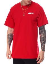 T-Shirts - I FEELS GOOD S/S TEE-2607211