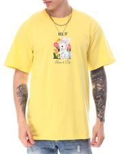 T-Shirts - BORN TO DIE SS TEE-2607216