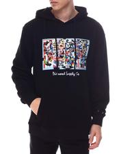 Diamond Supply Co - DIAMOND x STUART DAVIS HOODIE-2607314