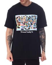 Diamond Supply Co - STUART DIAMOND TEE-2607319