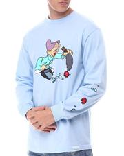 Diamond Supply Co - DOPEY LS TEE-2607631