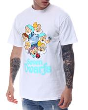 Diamond Supply Co - DIAMOND DWARFS TEE-2607722