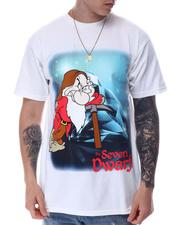 Diamond Supply Co - GRUMPY TEE-2607864