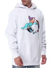 Diamond Supply Co - Dopey Hoodie-2608029
