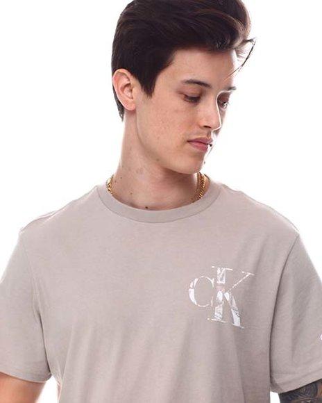 Calvin Klein - CK CHEST KNOCKOUT CREW