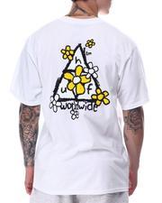 T-Shirts - PUSHING DAISIES TT SS TEE-2607196