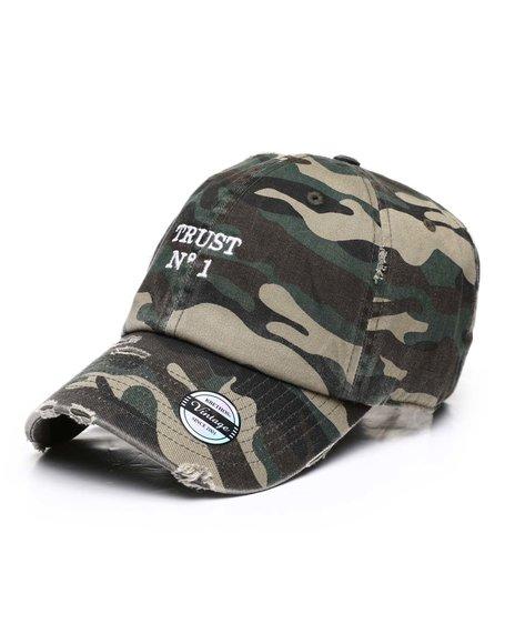 Buyers Picks - Trust No One Vintage Dad Hat