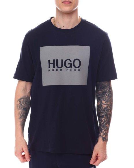 Hugo Boss - Dolive Box Logo Tee