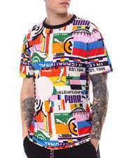 T-Shirts - PUMA INTL TEE-2606279