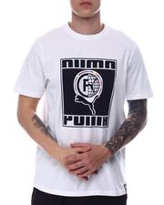 T-Shirts - PUMA INTL TEE-2606297