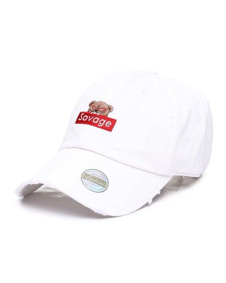 Buyers Picks - Savage Bear Vintage Dad Hat