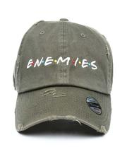 Women - Enemies Vintage Dad Hat-2607575