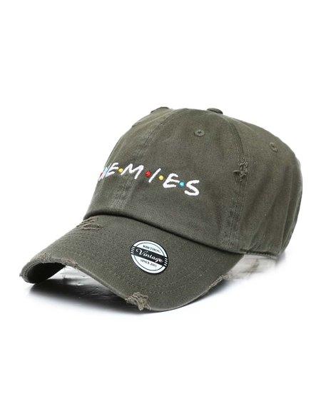 Buyers Picks - Enemies Vintage Dad Hat