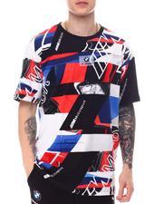 T-Shirts - BMW MMS STREET AOP TEE-2608565