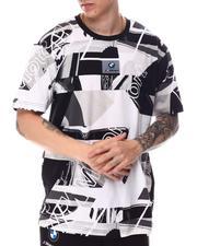 T-Shirts - BMW MMS STREET AOP TEE-2608542
