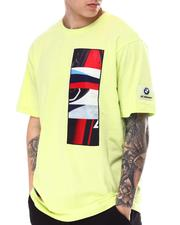 T-Shirts - BMW MMS STREET TEE-2608574