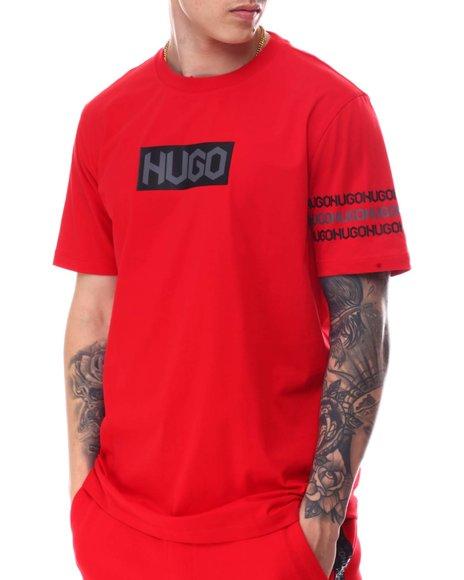 Hugo Boss - Dake Logo Tee