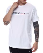 T-Shirts - BMW MMS LOGO TEE-2608661