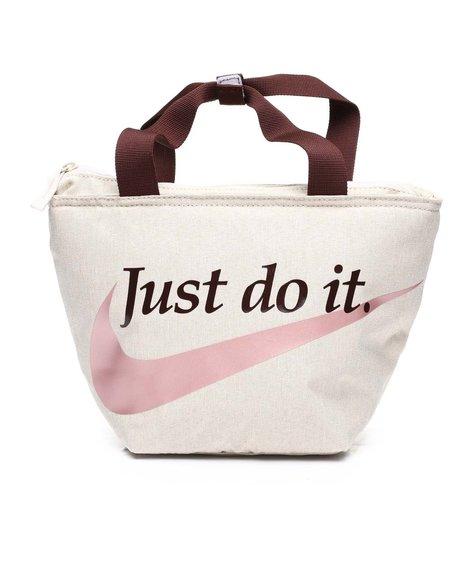 Nike - Nike Logo Fuel Insulated Lunch Bag