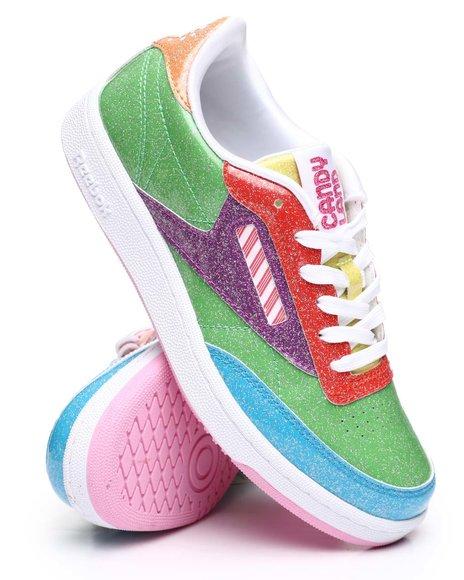 Reebok - Candy Land Club C Jr. Sneakers (4-7)