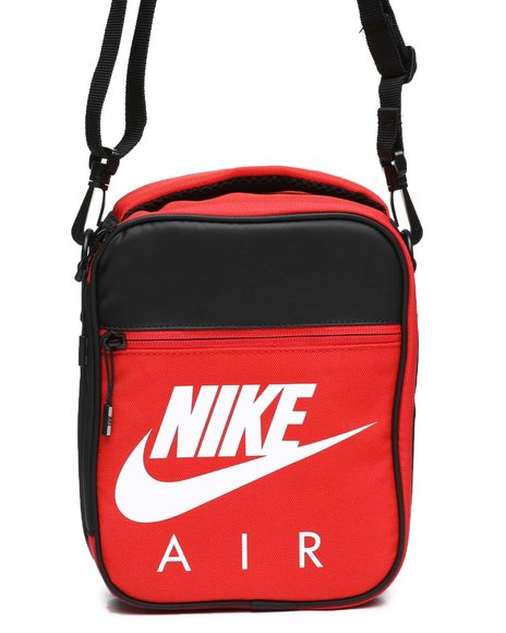 Nike - Nike Air Fuel Pack Lunch Tote Bag