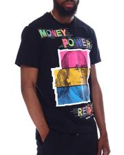 Create 2MRW - MONEY POWER RESPECT Tee-2611536