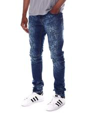 Rutherford - Kai Graffiti Arc Fit Jean-2610713