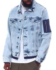 Denim Jackets - NJC Denim Jacket-2608946