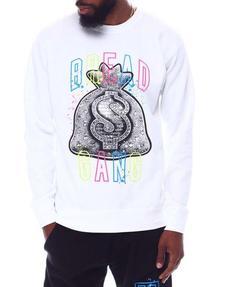 Bread Gang - VVS Crewneck Sweatshirt