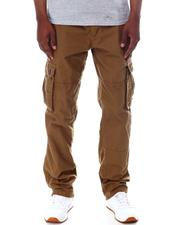 Pants - Ezyme Washed Twill Cargo Pant-2610555
