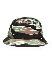 Hustle Gang - Ursidae Bucket Hat-2610889