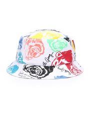 Hustle Gang - Sleuth Bucket Hat-2610897
