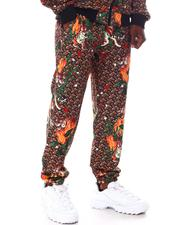 Pants - Quick Tiger Track Pants-2609979