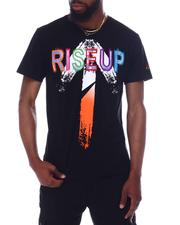 Create 2MRW - Rise Up Tee-2611232