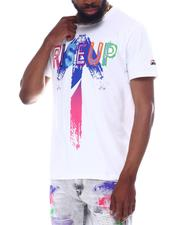 Create 2MRW - Rise Up Tee-2611483