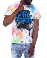 Create 2MRW - King of the Street Tee-2611504